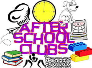 AfterSchoolClubs