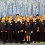 Our Year 6 Prefects