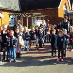 Reception and Year One Visit Colchester Zoo