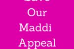 Help Maddi