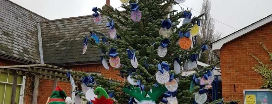Wishing Tree 2017